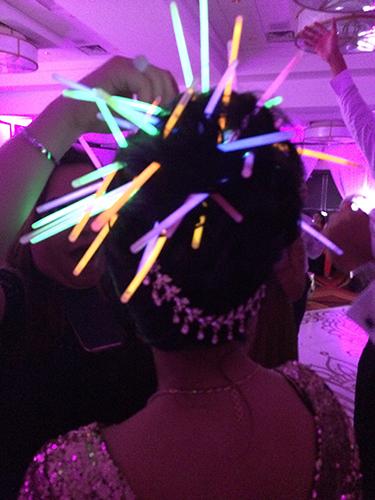 glowstick-hair